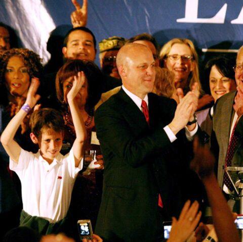 Mitch Landrieu: blanc, frenchy et maire de père en fils