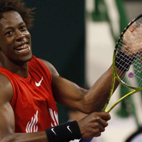 Tennis: Monfils réalise l'exploit face à Nadal