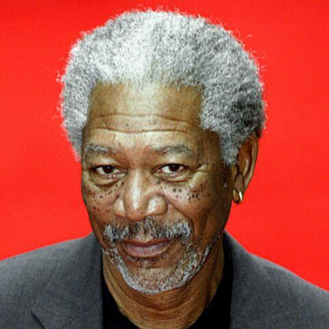 Morgan Freeman entre la vie et la mort