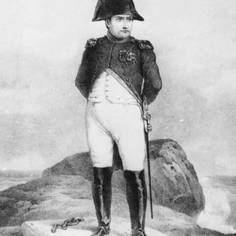 Les dessous de Napoléon aux enchères
