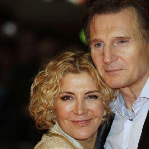 Pourquoi Liam Neeson a refusé James Bond