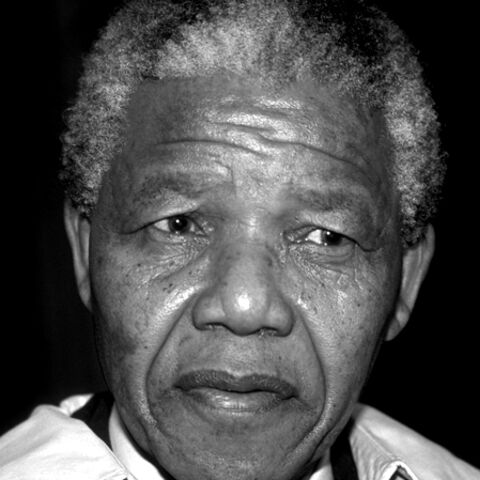 Nelson Mandela entre la vie et la mort