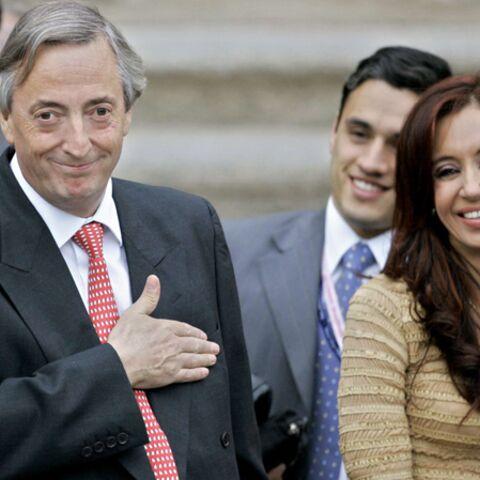 Décès de Néstor Kirchner