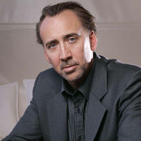Nicolas Cage élu Citoyen de l'année par l'ONU