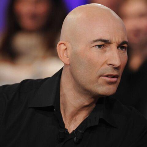Nicolas Canteloup victime d'un incendie criminel