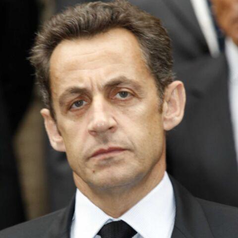 Nicolas Sarkozy: en cire et en os