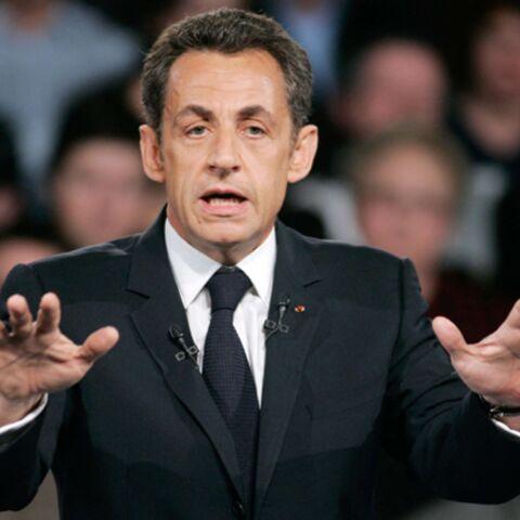 Nicolas Sarkozy passe les rattrapages en Afrique