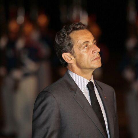 Nicolas Sarkozy, toujours plus haut