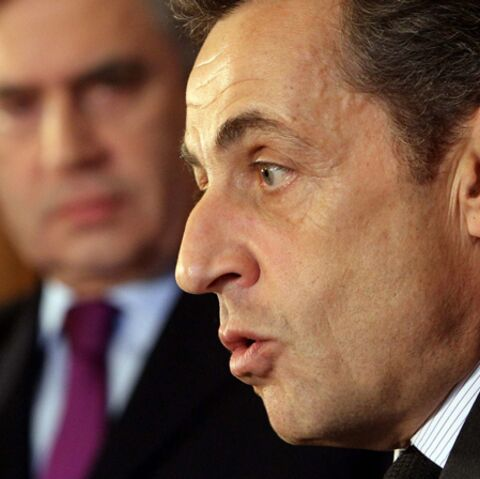 Nicolas Sarkozy dit «stop» aux rumeurs sur son couple