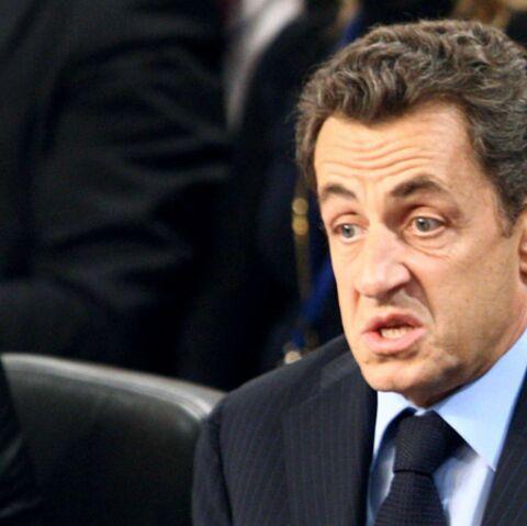 ECOUTEZ- Nicolas Sarkozy: sa mise au point-choc avec les journalistes!