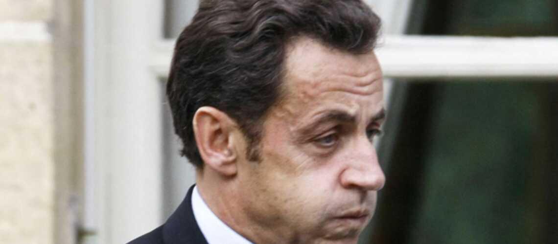 Nicolas Sarkozy: reprendre son «Casse-toi pauv'con» peut coûter 30 €