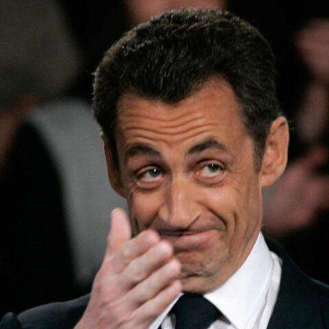 Nicolas Sarkozy: reprendre son «Casse-toi pauv'con» coûte toujours 30 €