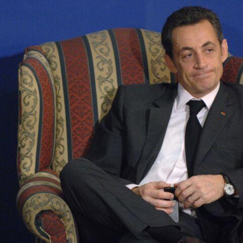 Nicolas Sarkozy face à son psy
