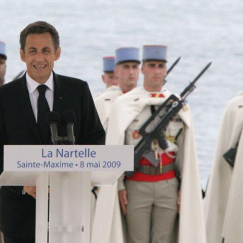 Vidéo – Nicolas Sarkozy: «la France n'oubliera jamais le sacrifice» des soldats africains
