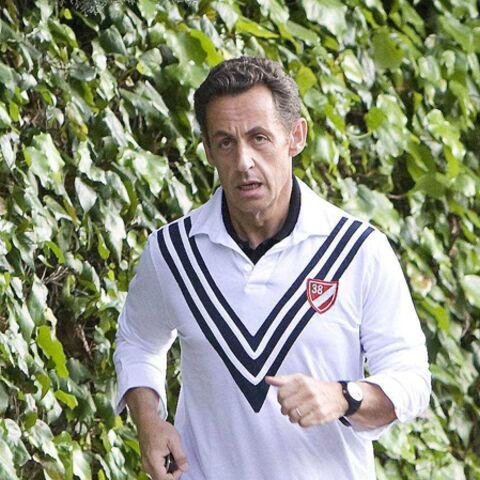 Nicolas Sarkozy hospitalisé