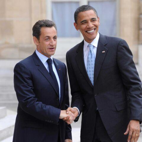 Barack Obama-Nicolas Sarkozy: première rencontre programmée
