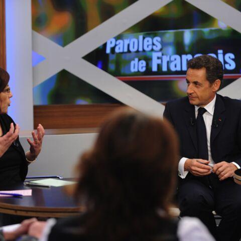 VIDEO- Nicolas Sarkozy fait un carton, Stéphane Guillon le déchire