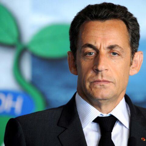 Nicolas Sarkozy ira aux JO de Pékin
