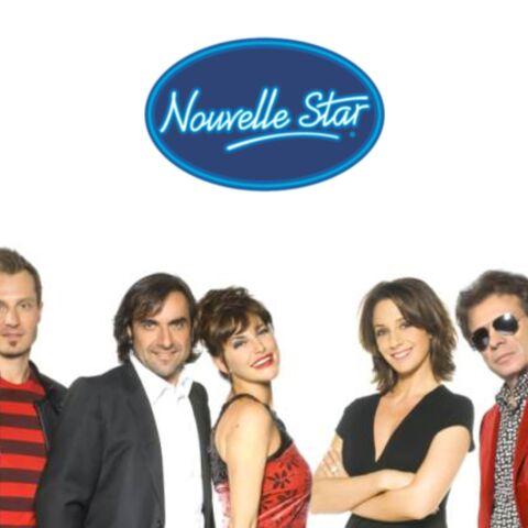 Virginie Guilhaume est la Nouvelle Star de M6