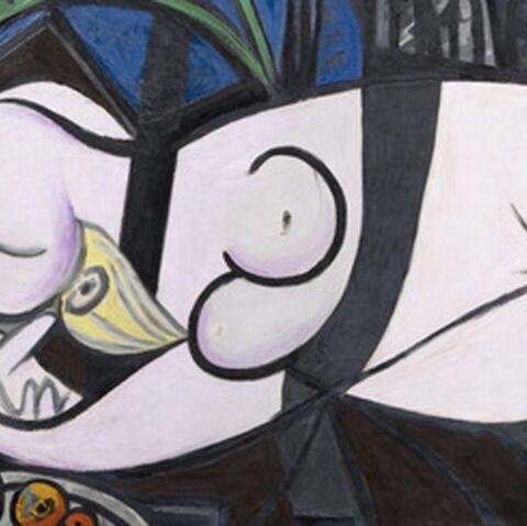 Un Picasso bat tous les records de vente aux enchères