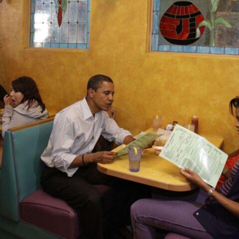 Barack Obama est un joyeux luron