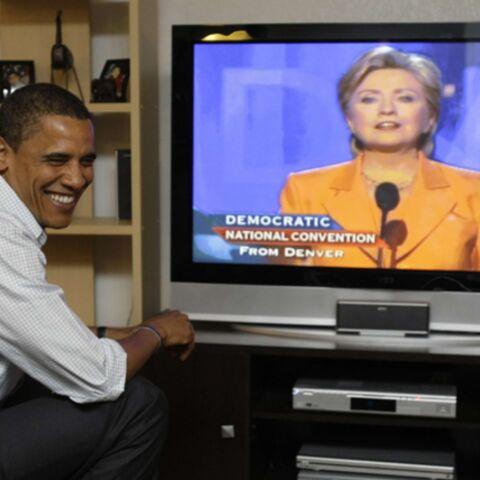 Hillary Clinton: «Obama est mon candidat»
