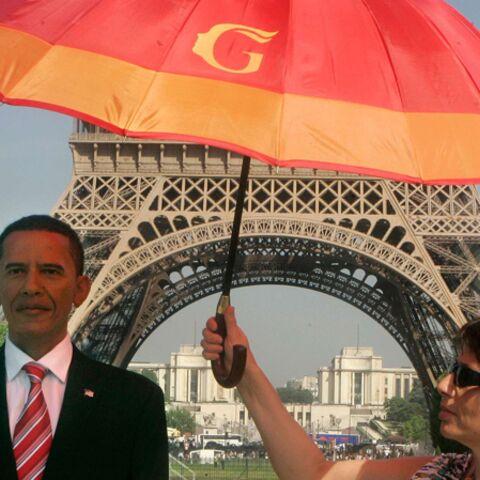 Barack Obama fait son entrée au Musée Grévin
