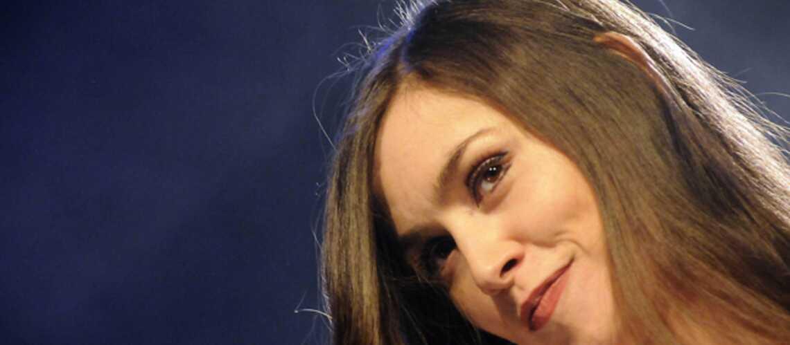 Olivia Ruiz maman de son premier enfant