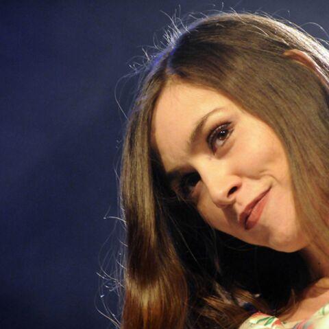 VIDEO- Olivia Ruiz: pas copine avec Copé