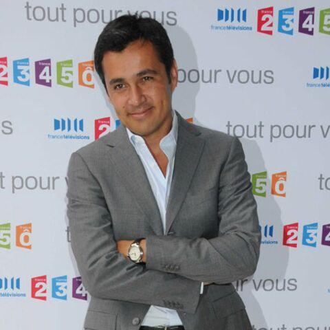 Olivier Galzi quitte France 2 pour I>télé
