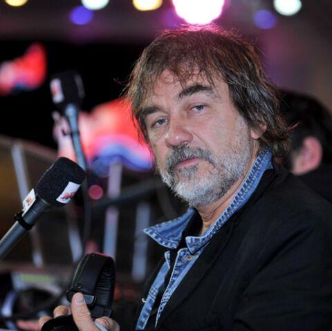 Olivier Marchal, nouveau shérif du festival policier de Beaune