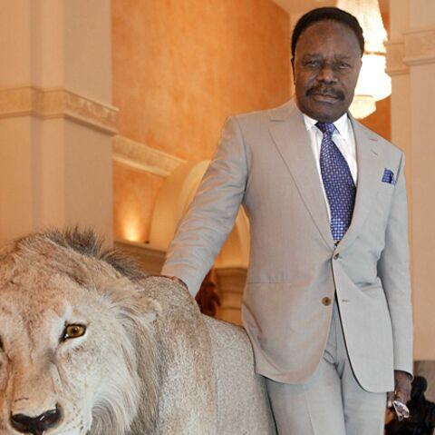 Omar Bongo est mort