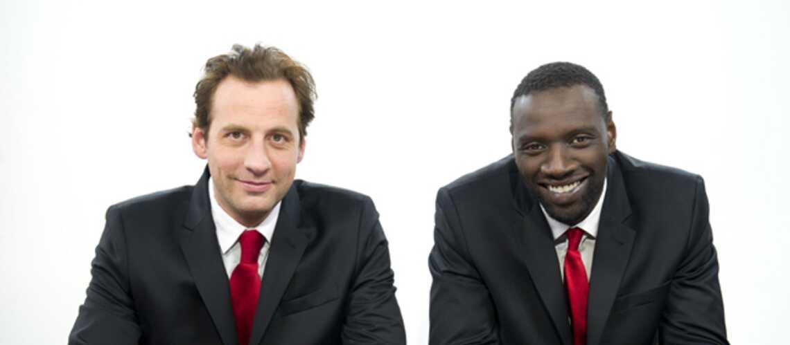 VIDEOS- Omar et Fred: leur appel pour SOS Villages d'Enfants
