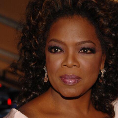 Oprah Winfrey est toujours la star la plus riche!