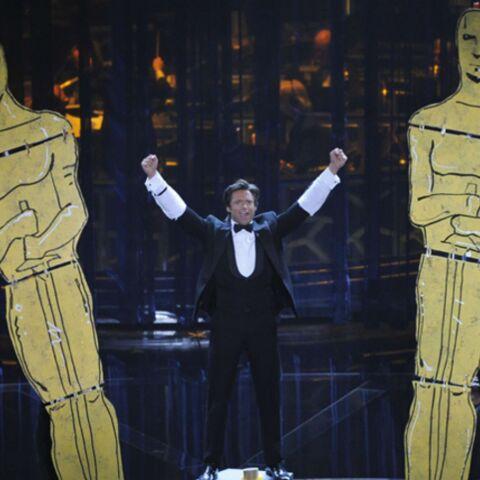 Les Oscars décalés!