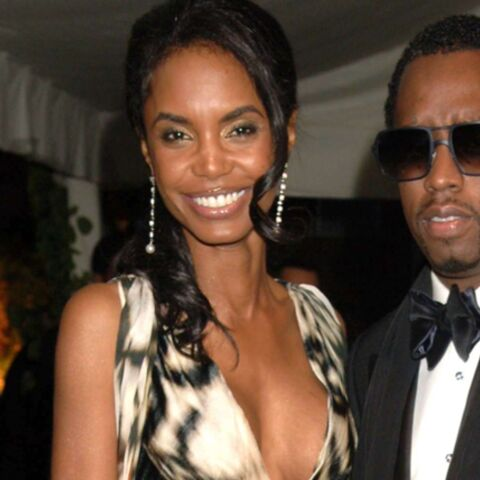 P. Diddy et Kim Porter: c'est fini!