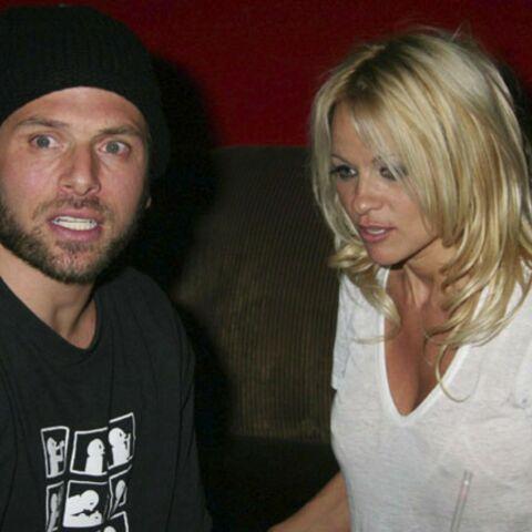 Pamela Anderson et Rick Salomon: mariage annulé!