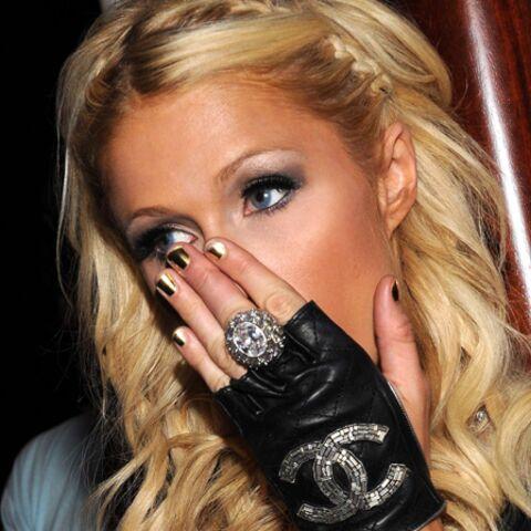 Paris Hilton arrêtée pour détention de coke