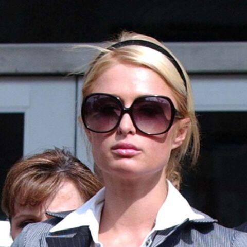 Paris Hilton a été transférée