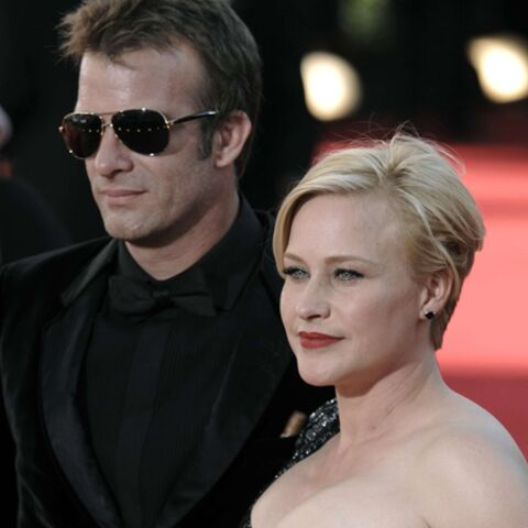 Patricia Arquette (re)divorce