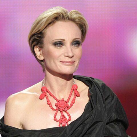 Patricia Kaas a dit oui à l'Eurovision
