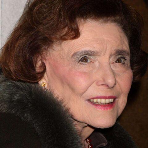 Patricia Neal est décédée