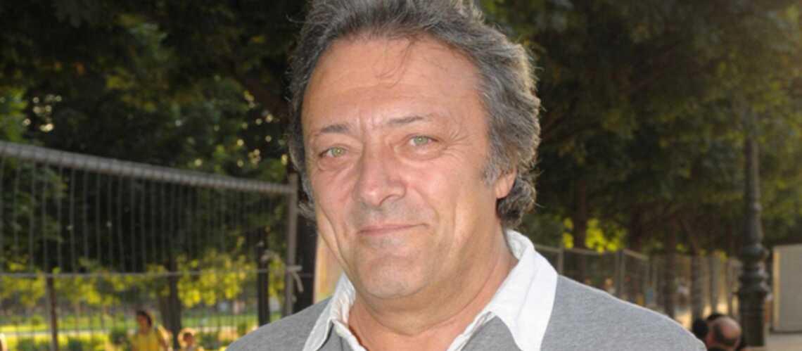 Mort de l'acteur Patrick Guillemin