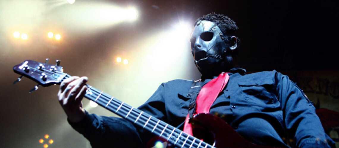 La bassiste de Slipknot tué par la drogue