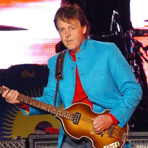Paul McCartney va donner un concert gratuit au Québec