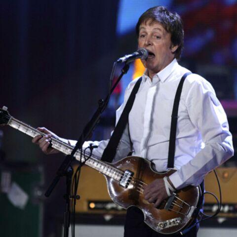 Paul McCartney chantera à Kiev