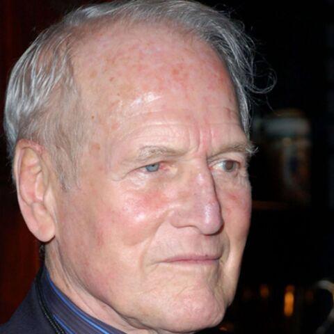 Paul Newman a demandé à mourir chez lui