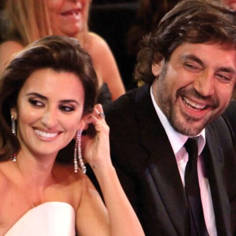Pénélope Cruz et Javier Bardem: bébé est arrivé