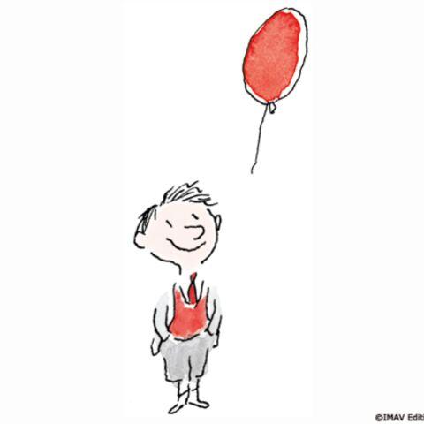 Le Petit Nicolas: 50 ans déjà!
