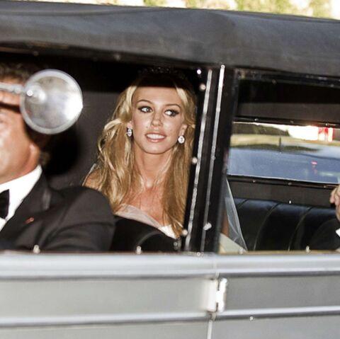 Petra Ecclestone, un mariage en or massif